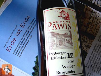 Freyburger Edelacker Pawis