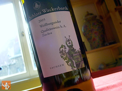 Wackerbarth WB