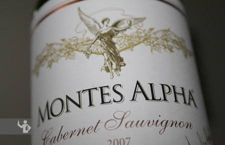 Montes Alpha