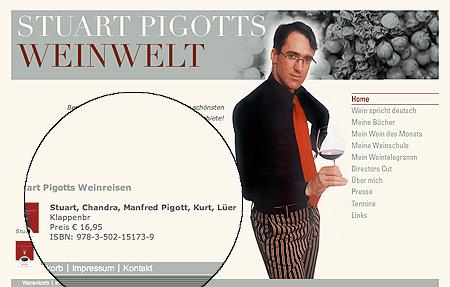Manfred Pigott