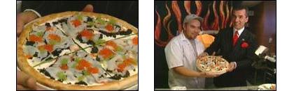 Pizza Pizza.