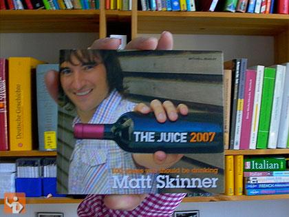 The Juice 2007.